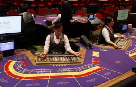 บาคาร่า เกมพนันออนไลน์ยอดนิยม ที่นักพนันทั่วโลกเล่นเดิมพันกันมากที่สุดในปี 2021